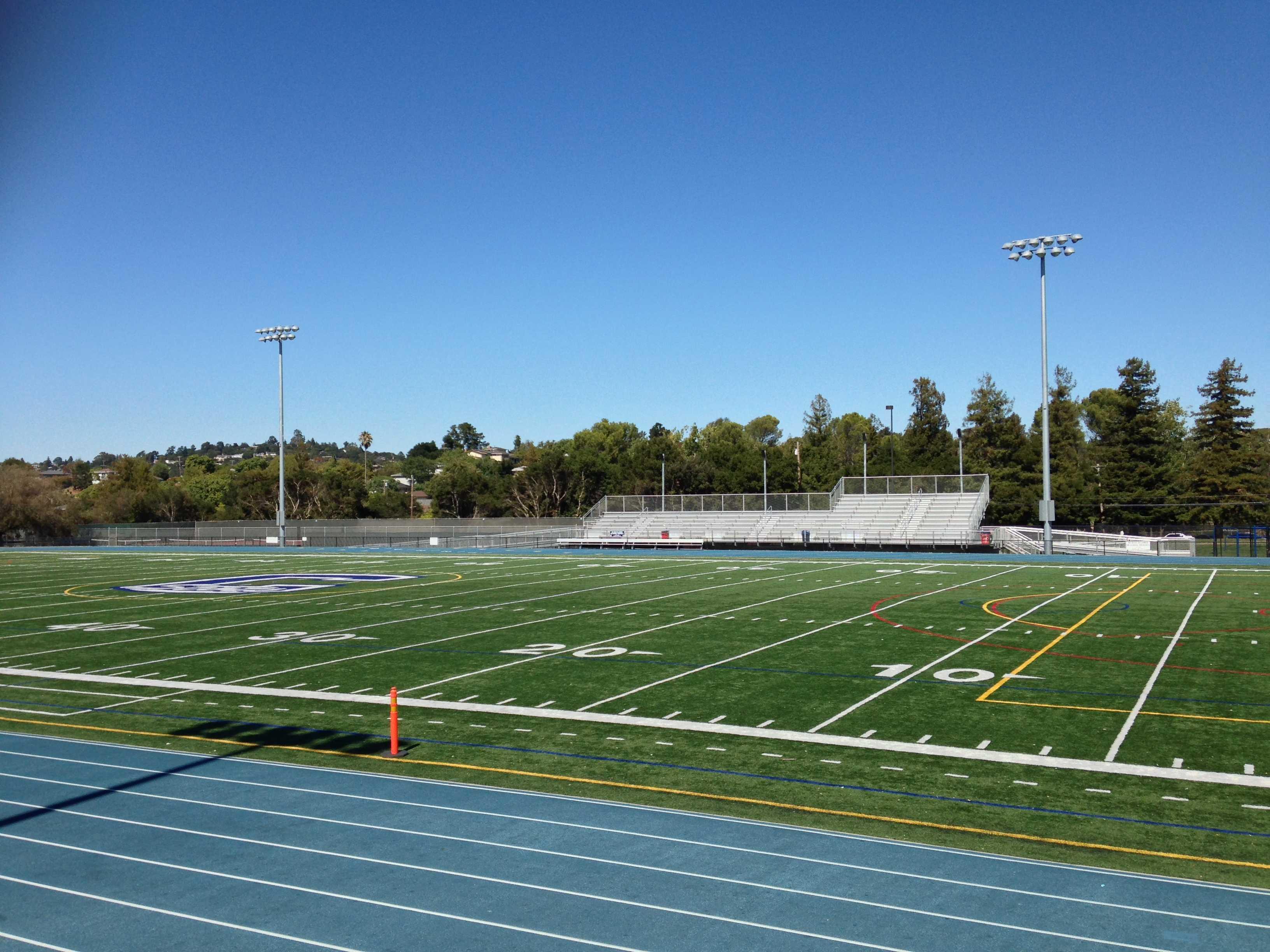 Carlmont Field