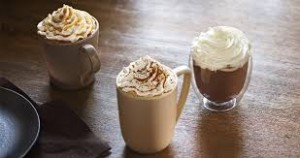 Starbucks announces the return of seasonal drinks for this fall.