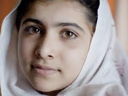 Picture of Malala Yousafzai Source: ynaija.com