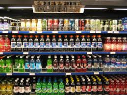 San Francisco sets up to impose a tax on soda.