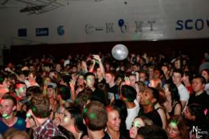 Scots homecoming dance