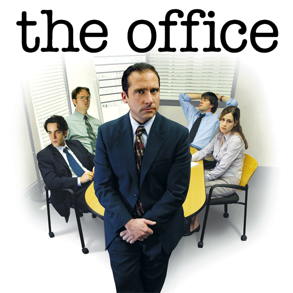 serie the office us saeson episode the office us the chump