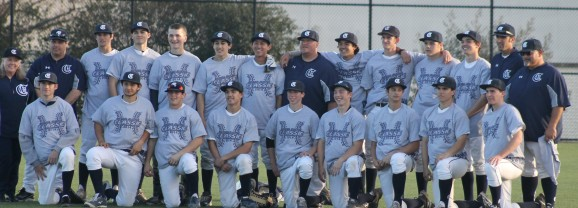 Varsity baseball wins Milpitas tournament