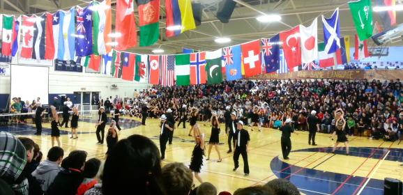 Heritage Fair assembly is a success once again