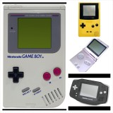 Game Boy turns 25 years old