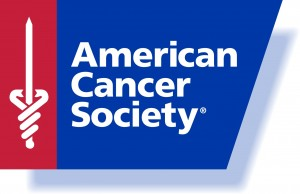 American Cancer Society, the official sponsor of birthdays.