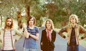 Australia's Tame Impala. All rights reserved / americansongwriter.com.