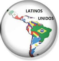 Students that descent from many different Latin countries join together to carry on their people's customs.